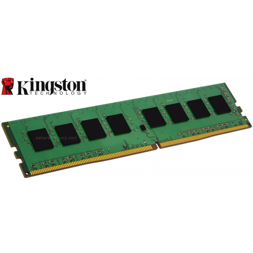 KINGSTON KVR24N17S8/8 8Gb 2400Mhz DDR4 Desktop RAM