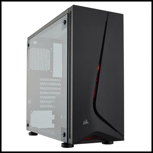 PG LANCELOT AMD Ryzen 5 3600, 16Gb Ram, 500Gb SSD, 4Gb DDR6 GTX1650 SUPER Ekran Kartı, 550W Kasa, Free Dos GAMING PC