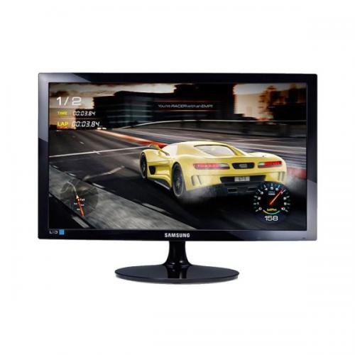 "SAMSUNG LS24D332HSX 24"" 1ms, 75Hz, Full HD, Analog, HDMI, TN LED, GAMING Monitör"