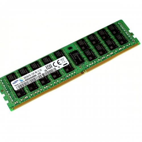 SAMSUNG M393A2K40CB2-CTD6Y 16Gb 2666Mh. DDR4 ECC REC RDIMM, DELL R730-R740, HP GEN9 GEN10 Uyumlu SERVER RAM