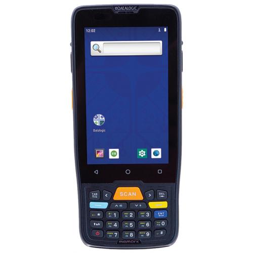 DATALOGIC Memor K , Android WIFI/BT/2D Kılıflı , El Terminali