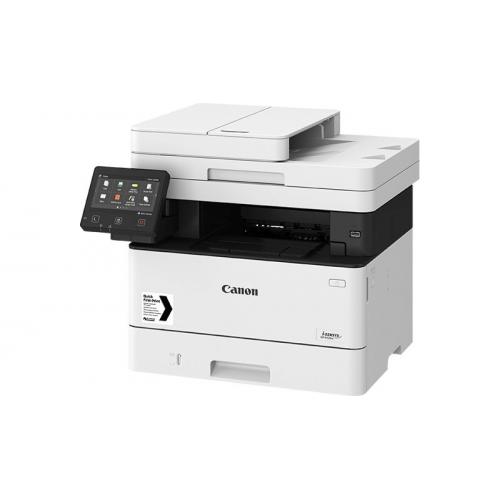 CANON MF443DW Lazer Yazıcı, Tarayıcı, Fotokopi, Wifi, Lan, Duplex