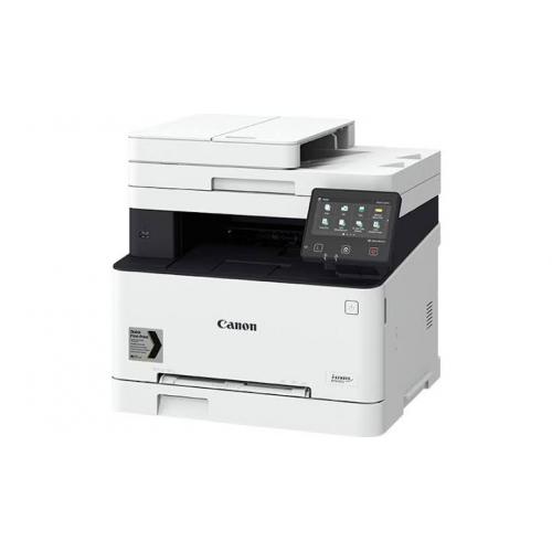 CANON MF645CX Renkli Lazer Yazıcı, Tarayıcı, Fotokopi, Fax, Wifi, Lan, Duplex