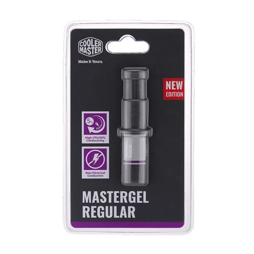 Cooler Master MasterGel Regular Termal Macun MGX-ZOSG-N15M-R2