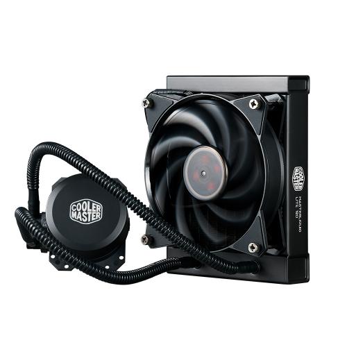 Cooler Master MasterLiquid (MLW-D12M-A20PW-R1) Lite120 CPU Sıvı Soğutma