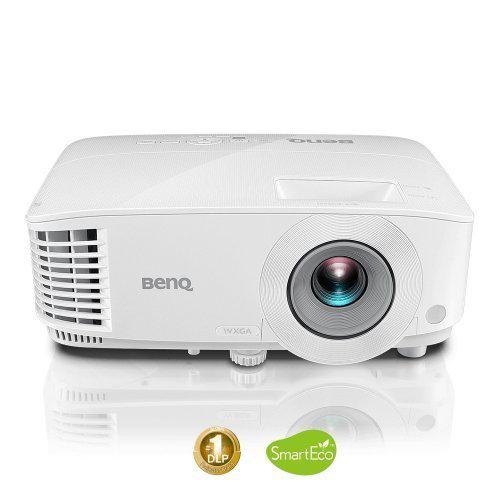 BENQ MW550 3600 ANS 1280X800 WXGA 2xHDMI VGA 20.000:1 3D DLP Projeksiyon