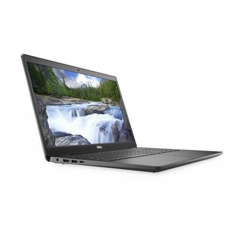 "DELL Latitude 3510 i5-10210U, 15,6"" FHD, 8Gb Ram, 256Gb SSD, Paylaşımlı Ekran Kartı, Free Dos (Ubuntu) Notebook ( N011L351015EMEA_UBU )"
