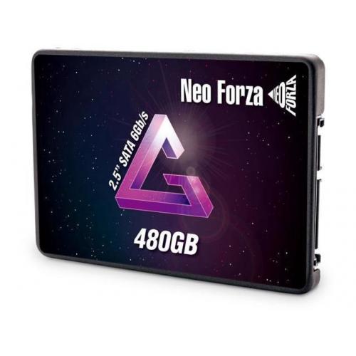 NeoForza NFS011SA348-6007200 480GB 560/510 SATA SSD