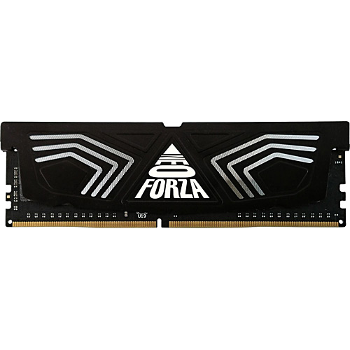 NeoForza 16Gb DDR4 3200Mhz NMUD416E82-3200DB11 BLACK FAYE Gaming RAM