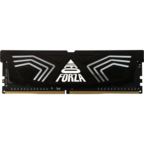 NeoForza 8Gb DDR4 3200Mhz NMUD480E82-3200DB11 BLACK FAYE Gaming RAM