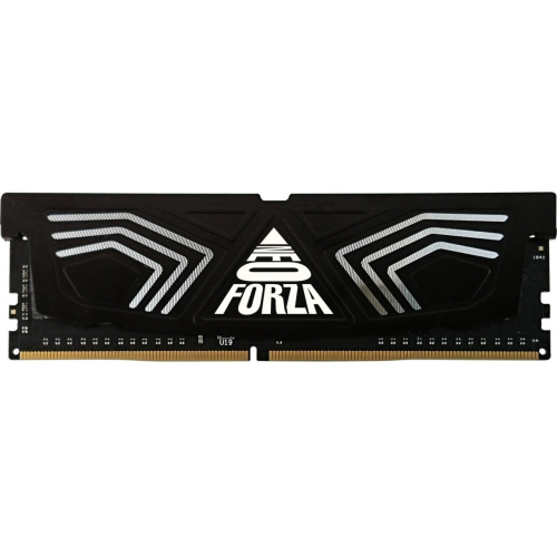 NeoForza 8Gb DDR4 3600Mhz NMUD480E82-3600DB11 BLACK FAYE Gaming RAM