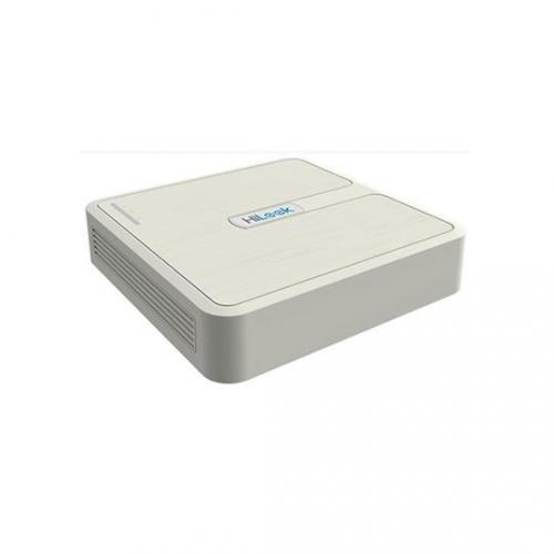 HILOOK NVR-108H-D/8P 4Mpix,H265+,8Kanal Video, 8Poe,1 HDD,60Mbps Bant Genişliği,NVR