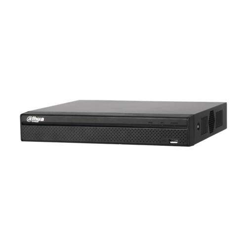 DAHUA NVR2116HS-4KS2 8Mpix, H265+, 16Kanal Video, 1 HDD, 1080P Kayıt, 80Mbps Bant Genişliği, NVR