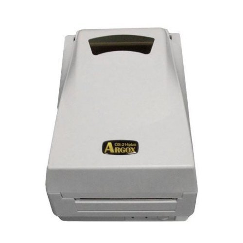 ARGOX OS-214 PLUS BARKOD YAZICI (Yazılımlı)
