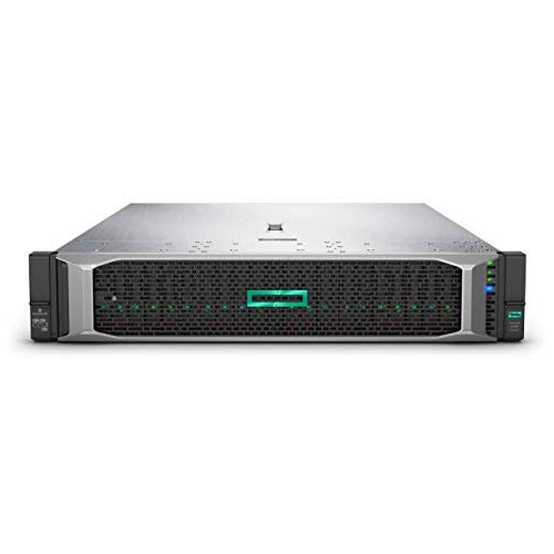 HP P02462-B21 DL380 GEN10 Intel Xeon Silver 4208, 16Gb Ram, HDD Yok, 500W Power, 2U Kasa RACK SERVER