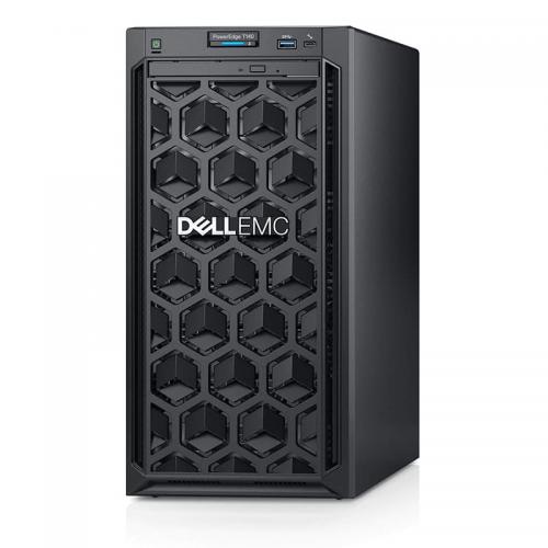DELL PET140MM2 T140 Intel Xeon E-2224 1x8Gb Ram, 1x1Tb HDD, 1x365W Power, TOWER SERVER