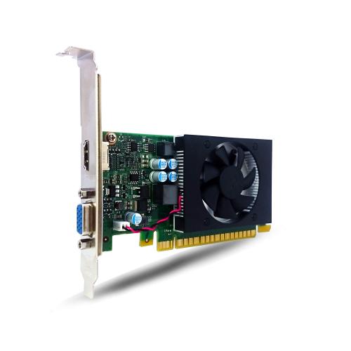 POWERGATE PG-GT730-D5-01AJ484 2Gb GDDR5 HDMI, Analog Ekran Kartı