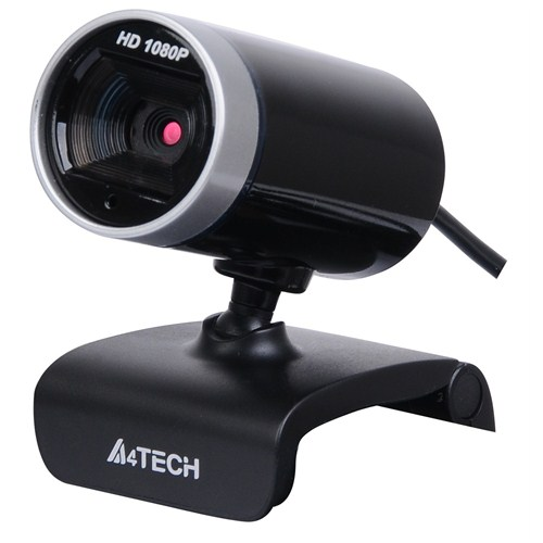 A4 TECH PK-910H Full HD 1080P Dahili Microfonlu USB WEBCAM