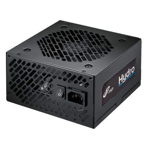 FSP HYDRO K 600W AKTIF PFC 80+ BRONZE POWER SUPPLY (PSU)