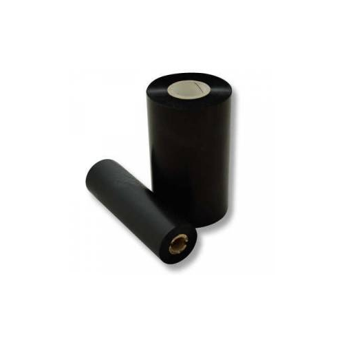 PowerGate Ribon 110mm x 84m siyah