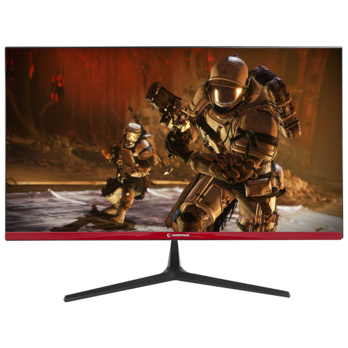 "RAMPAGE RM-344 23,8"" 1ms, 144Hz, 2x HDMI, DP, TN LED, Flat, FreeSync Gaming Monitör"