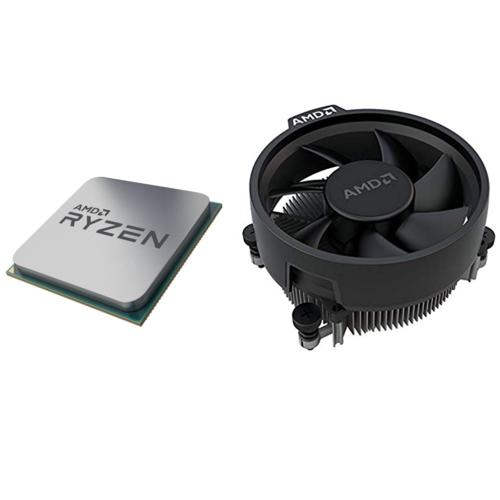 AMD RYZEN 3 3200G 4 Core, 3,60-4.00GHz 65W Radeon VEGA8 Wraith Stealth FAN AM4 TRAY MPK