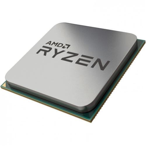 AMD RYZEN 5 2600X 6 Core, 3,60-4.20GHz 95W, FAN YOK, AM4, TRAY (Kutusuz)