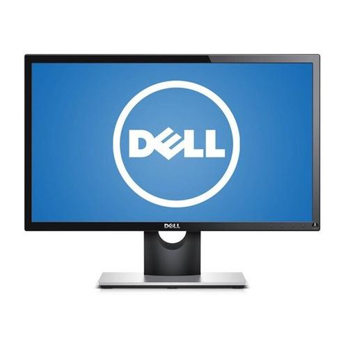 """DELL SE2416H 23,8"""" 6ms, 60Hz, Analog, HDMI, IPS Monitör"""