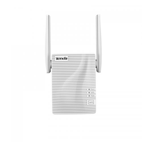 Tenda A18 WiFi AC1200Mbps 2,4Ghz-5Ghz Dual, 2 Anten Menzil Arttırıcı