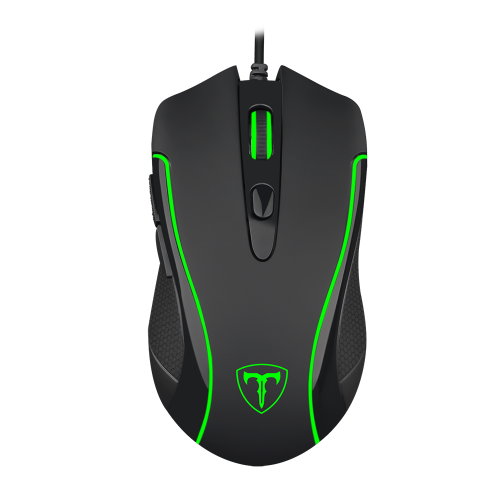 T-DAGGER T-TGM106 Private Gaming Mouse , USB , 3200DPI