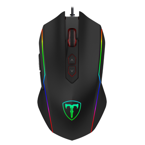 T-DAGGER T-TGM202 Sergeant RGB Gaming Mouse , USB , 4800DPI