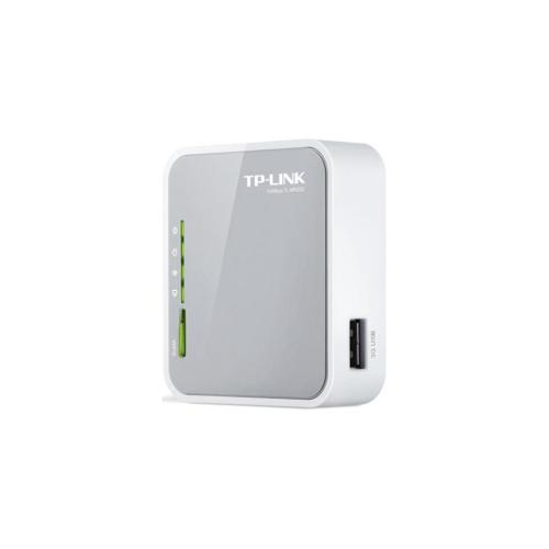 TP-LINK TL-MR3020 3G 150Mbps Wireless N Router