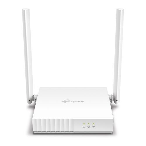 TP-LINK TL-WR820N 3 Port 300Mbps Çoklu Mod WiFi Router