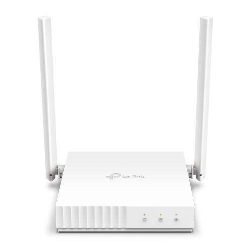 TP-LINK TL-WR844N 4 Port 300Mbps Çoklu Mod WiFi Router
