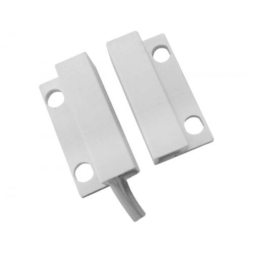 TEKNİM TOC-0210 Magnetic Contacts NC (Beyaz)