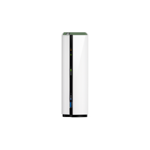 QNAP TurboNAS TS-128A 1Gb Ram 1xYuvalı Tower NAS
