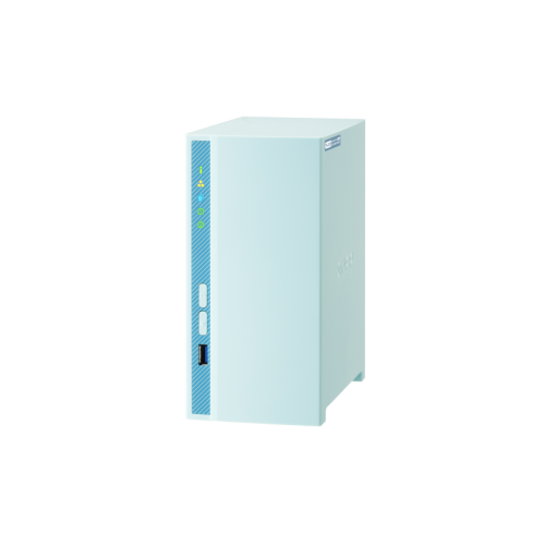 QNAP TurboNAS TS-230 2Gb Ram 2xYuvalı Tower NAS