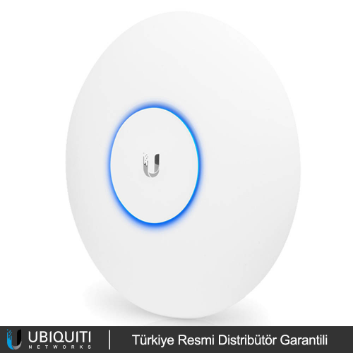 UBIQUITI UNIFI UAP-AC-PRO Dual Band 1300Mbps Access Point