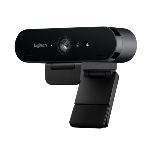 LOGITECH BRIO V-U0040 4K ULTRA HD WEBCam (960-001106)