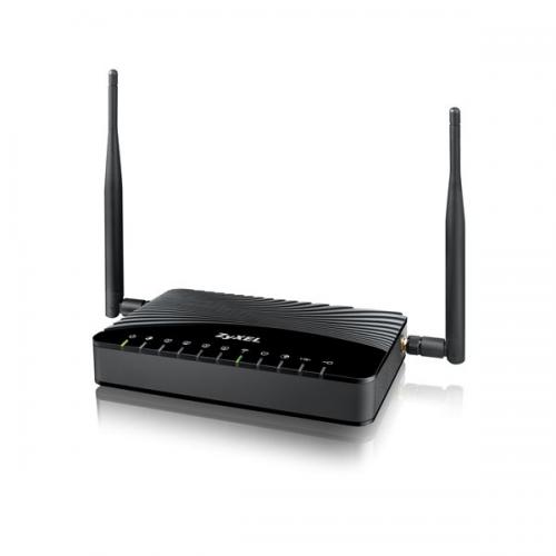 ZyXEL VMG3312-B10A V2 300Mbps 4Port VPN ADSL2/VDSL2 Modem Router