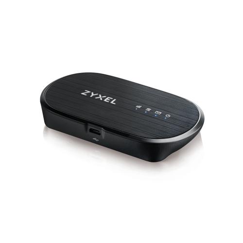 ZyXEL WAH7601 Sim Yuvalı 4G/LTE Taşınabilir WiFi Router