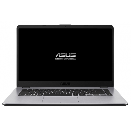 "ASUS X505ZA-BQ054 AMD RYZEN 3 2200U, 15,6"" FHD, 4Gb Ram, 256Gb SSD, Vega3 Ekran Kartı, Free Dos, Notebook"