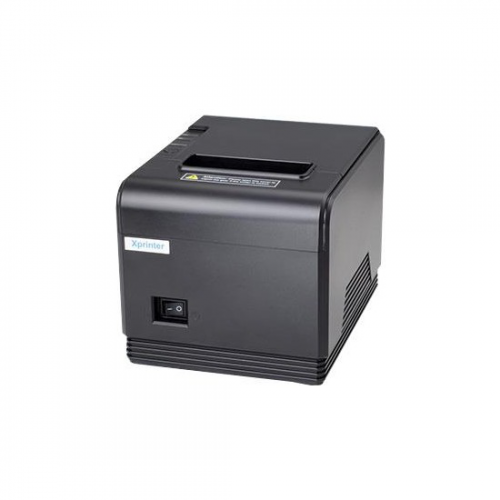 XPRINTER XP-Q800 Termal Fiş Yazıcı 300mm, USB, Seri, Ethernet