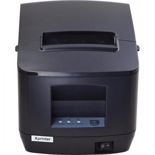 XPRINTER XP-Q900 Termal Fiş Yazıcı 260mm, USB, Seri, Ethernet
