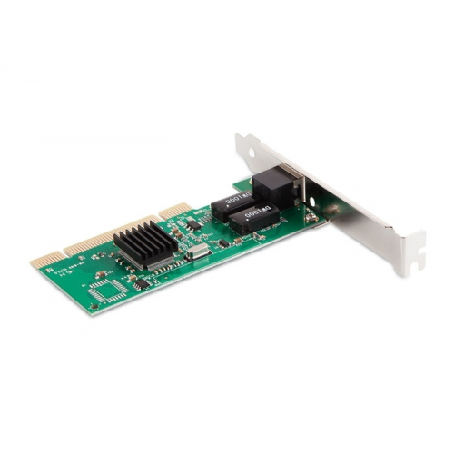 EVEREST ZC-GL01 PCI Gigabit Ethernet Kart