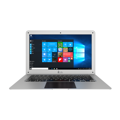 "I-LIFE ZED AIR Intel Celeron N3350 14,1"" FHD, 4Gb Ram, 128 Gb SSD, Paylaşımlı Ekran Kartı, Windows 10 Home Notebook"