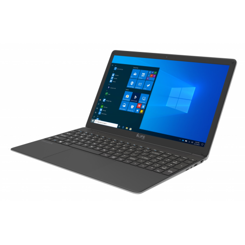 "I-LIFE ZED AIR CX3 Intel i3-5005U 15,6"" FHD, 4Gb Ram, 256 Gb SSD, Paylaşımlı Ekran Kartı, Windows 10 Home Notebook Gümüş"