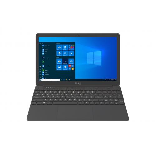 """I-LIFE ZED AIR CX5 Intel i5-5257U 15,6"""" FHD, 4Gb Ram, 256 Gb SSD, Paylaşımlı Ekran Kartı, Windows 10 Home Notebook Siyah"""