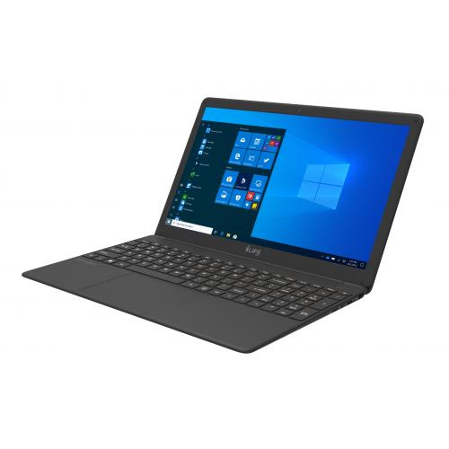 """I-LIFE ZED AIR CX7 Intel i7-7Y75 15,6"""" FHD, 8Gb Ram, 256 Gb SSD, Paylaşımlı Ekran Kartı, Windows 10 Home Notebook Siyah"""