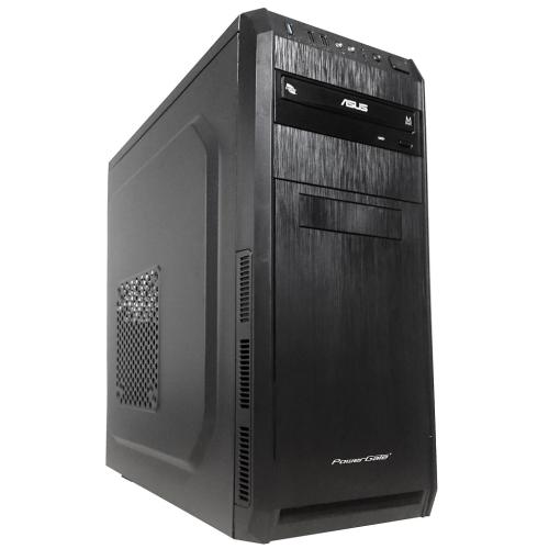 PG ZEUGMA-2 i5-650 8Gb Ram, 240Gb SSD, 2Gb R5230 Ekran Kartı, Free Dos Masaüstü PC